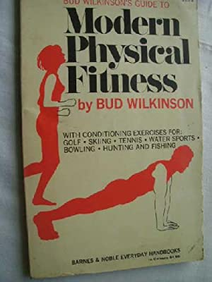 MODERN PHYSICAL FITNESS