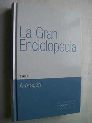 LA GRAN ENCICLOPEDIA (20 volúmenes): Sin autor