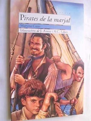 PIRATES DE LA MARJAL: CASAS, Mariano