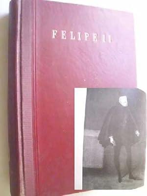FELIPE II: WALSH, William Thomas