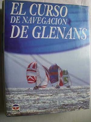 EL CURSO DE NAVEGACIÓN DE GLENANS: PUYA CANOMANUEL, CRISTINA (Ed.)