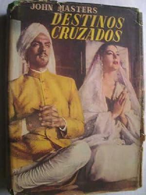 DESTINOS CRUZADOS: MASTERS, John