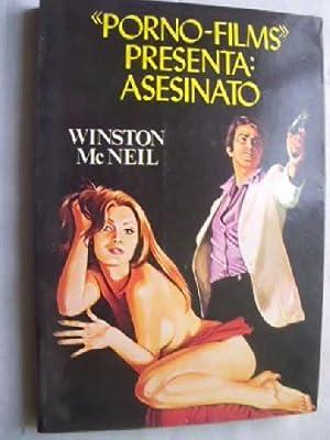 ASESINATO: McNEIL, Winston