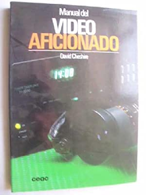 MANUAL DEL VIDEO AFICIONADO