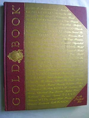 GOLD BOOK. 17 th Annual Edition