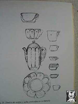 LA ALFARERÍA DE ALFARA D ALGIMIA: BOLINCHES MOLINA, Josefina