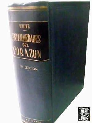 ENFERMEDADES DEL CORAZÓN: WHITE, Paul D.