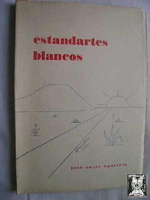 ESTANDARTES BLANCOS: CASES APARICIO, José