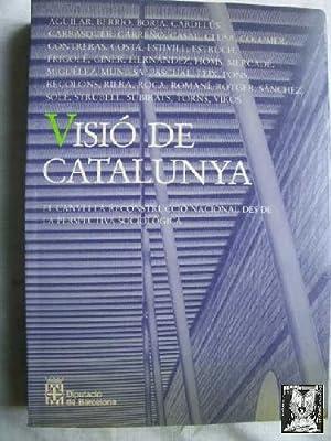 VISIÓ DE CATALUNYA: Varios autores