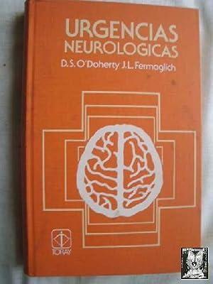 URGENCIAS NEUROLÓGICAS: O DOHERTY, Desmond S y FERMAGLICH, Joseph L