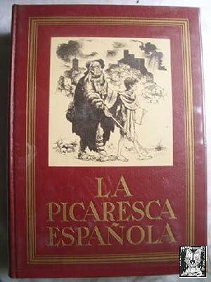 LA PICARESCA ESPAÑOLA (2 volúmenes): AAVV