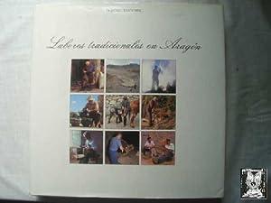 LABORES TRADICIONALES EN ARAGÓN. Tomo II: MONESMA, Eugenio