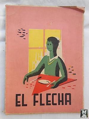 EL FLECHA. Trato Social, Formación del Carácter y Estilo: OCIO Joaquín