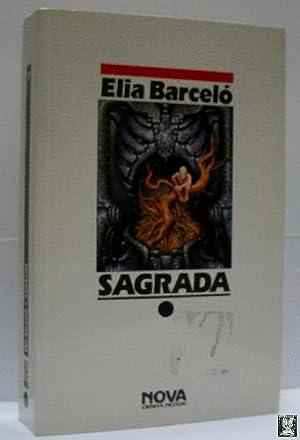 SAGRADA: BARCELÓ Elia.