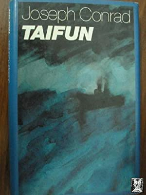 TAIFUN: CONRAD, Joseph