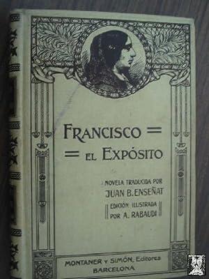 FRANCISCO EL EXPÓSITO: SAND, Jorge