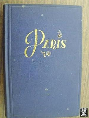 PARIS: AZORÍN