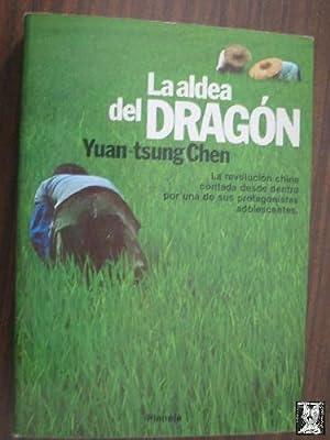 LA ALDEA DEL DRAGÓN: YUAN-TSUNG CHEN