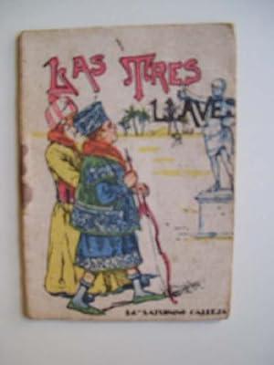 LAS TRES LLAVES: CALLEJA
