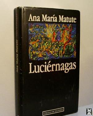 LUCIERNAGAS: MATUTE Ana María