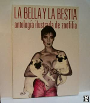 LA BELLA Y LA BESTIA. ANTOLOGÍA ILUSTRADA: ALTSCHULER Herbert