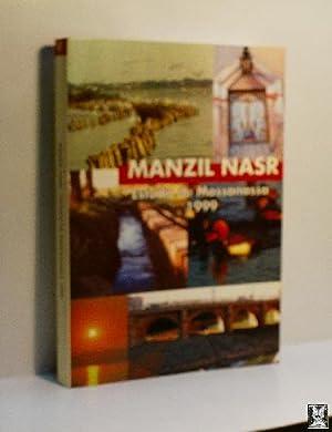 MANZIL NASR. ESTUDIS DE MASSANASSA 1999: VV AA