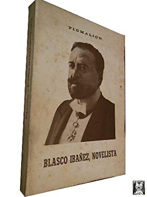 BLASCO IBAÑEZ, NOVELISTA Y SU UNIVERSIDAD POPULAR. ITURBI