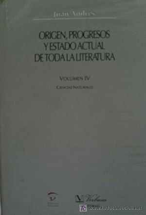 ORIGEN, PROGRESOS Y ESTADO ACTUAL DE TODA: ANDRES Juan