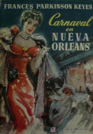 CARNAVAL EN NUEVA ORLEANS: PARKINSON REYES Frances