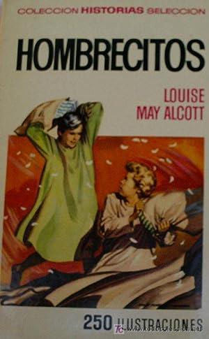 HOMBRECITOS: MAY ALCOTT Louise