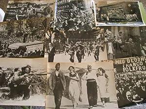 Antiguas Fotos Cine - Old Photography Film : CAUDILLO: Sin autor