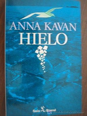 HIELO: KAVAN, Anna