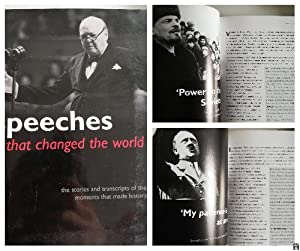 SPEECHES THAT CHANGED THE WORLD (Smith Davies)