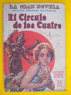 EL CÍRCULO DE LOS CUATRO: SCIAL W.