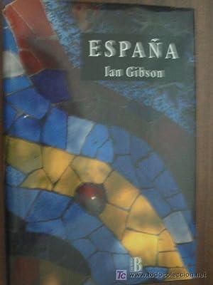 ESPAÑA: GIBSON, Ian