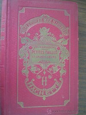 PETITES TAILLES ET GRANDS COEURS 1914: GIRALDON, Hortense