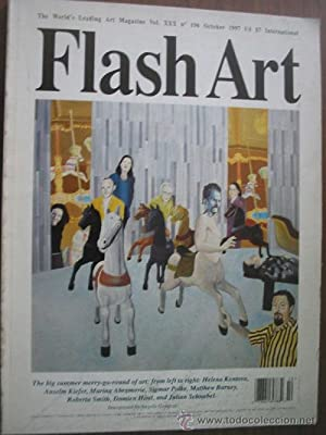 FLASH ART. Nº196