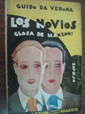 LOS NOVIOS: VERONA, Guido de
