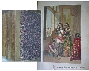 PEDRO EL TEMERARIO (3 volúmenes): PARREÑO, Florencio Luis