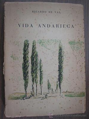 VIDA ANDARIEGA: VAL, Ricardo de