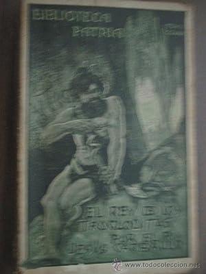 EL REY DE LOS TROGLODITAS: CARBALLO, Jesús