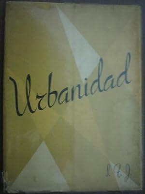 URBANIDAD: Sin autor