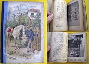 EDUCACIÓN CRISTIANA DE LA JUVENTUD. Leyendas Morales basadas en Las Obras de Misericordia: ...