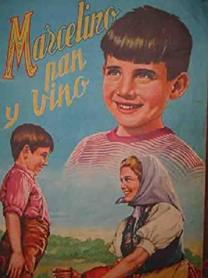 ALBUM MARCELINO PAN Y VINO. Faltan 73 de 240: Sin autor