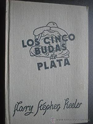 LOS CINCO BUDAS DE PLATA: STEPHEN KEELER, Harry