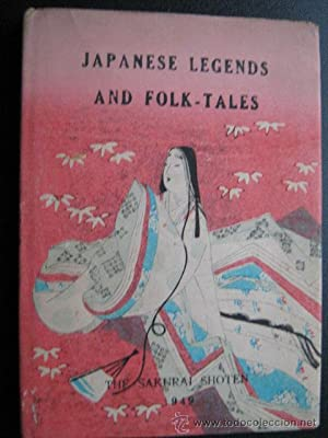 JAPANESE LEGENDS AND FOLK-TALES: SUZUKi, Yoshimatsu