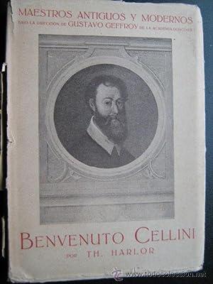 BENVENUTO CELLINI: HARLOR, Th.