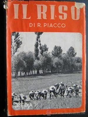 IL RISO: PIACCO, Romeo