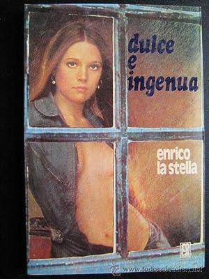 DULCE E INGENUA: LA STELLA, Enrico