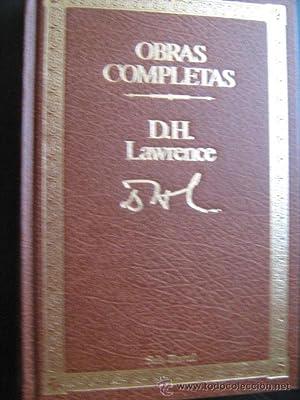 CANGURO/ LA LÍNEA FRONTERIZA Y OTROS RELATOS: LAWRENCE, D.H.